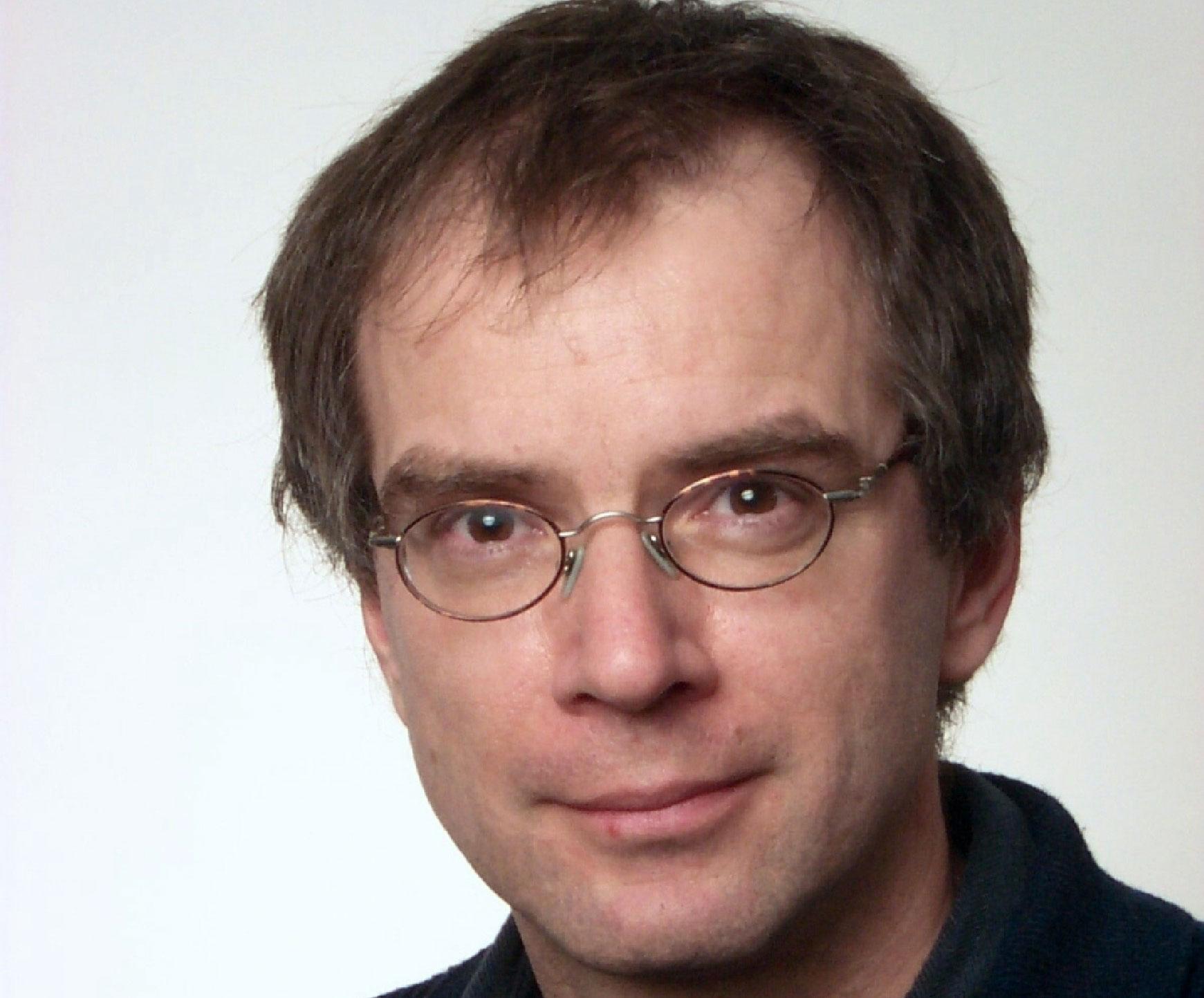 Dr. <b>Michael Brüntrup</b> - bruentrup-170