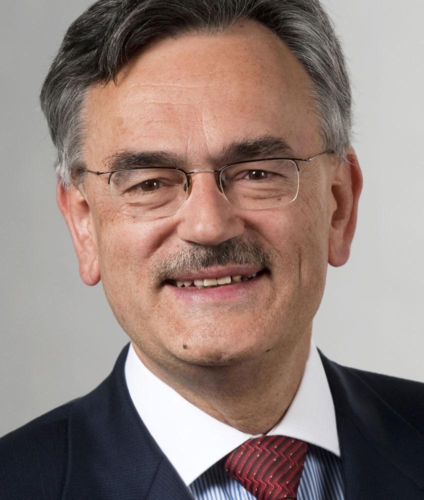 Wolfgang Herrmann Tum