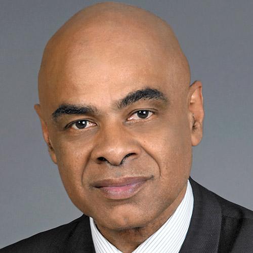 Charles M Huber