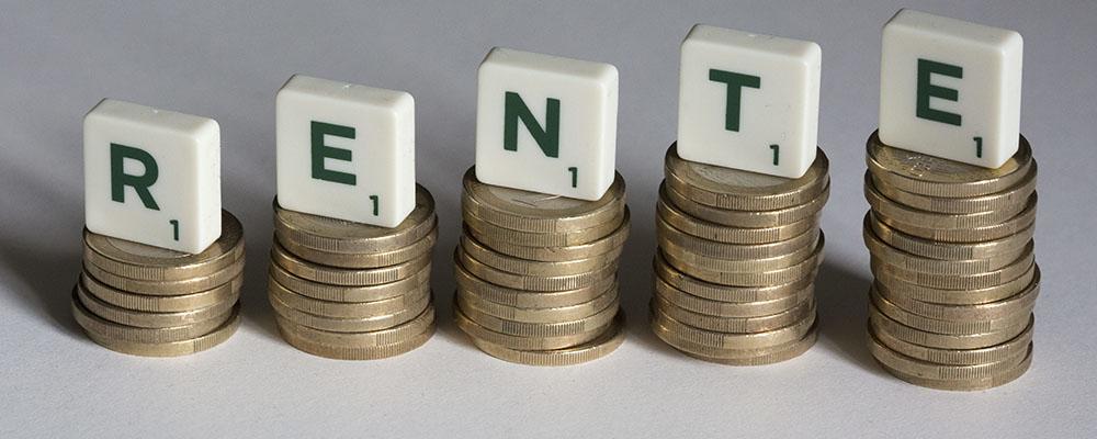 Koalition Einigt Sich Auf Rentenpaket Cducsu Fraktion