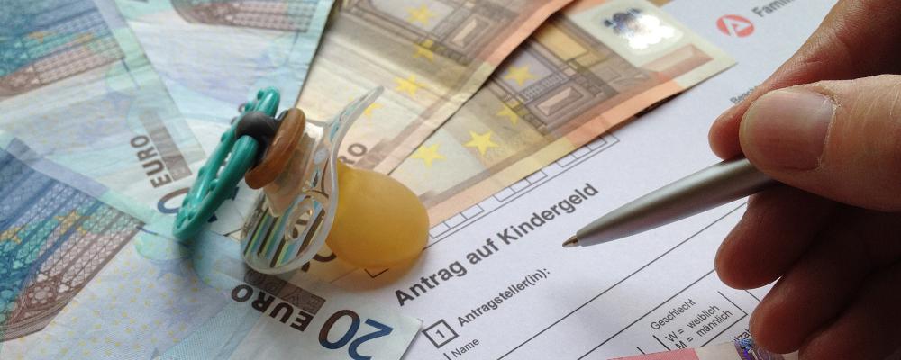 Kindergeldzahlungen Ins Ausland