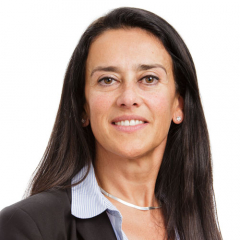 Grazia Vittadini | Chief Technology Officer, Airbus