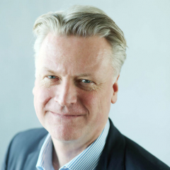 Thomas Wendt | Head of Human Ressources, News Media National, Axel Springer AG