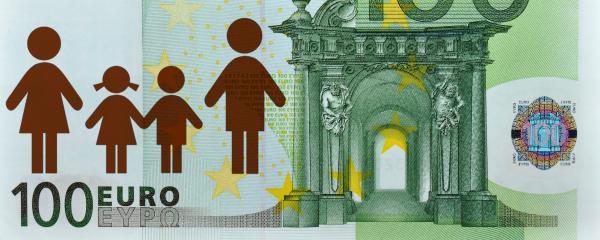 Kindergeld Eu Ausland