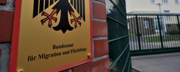 Bundesamt Migration Stellen