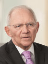 Dr. Wolfgang Schäuble