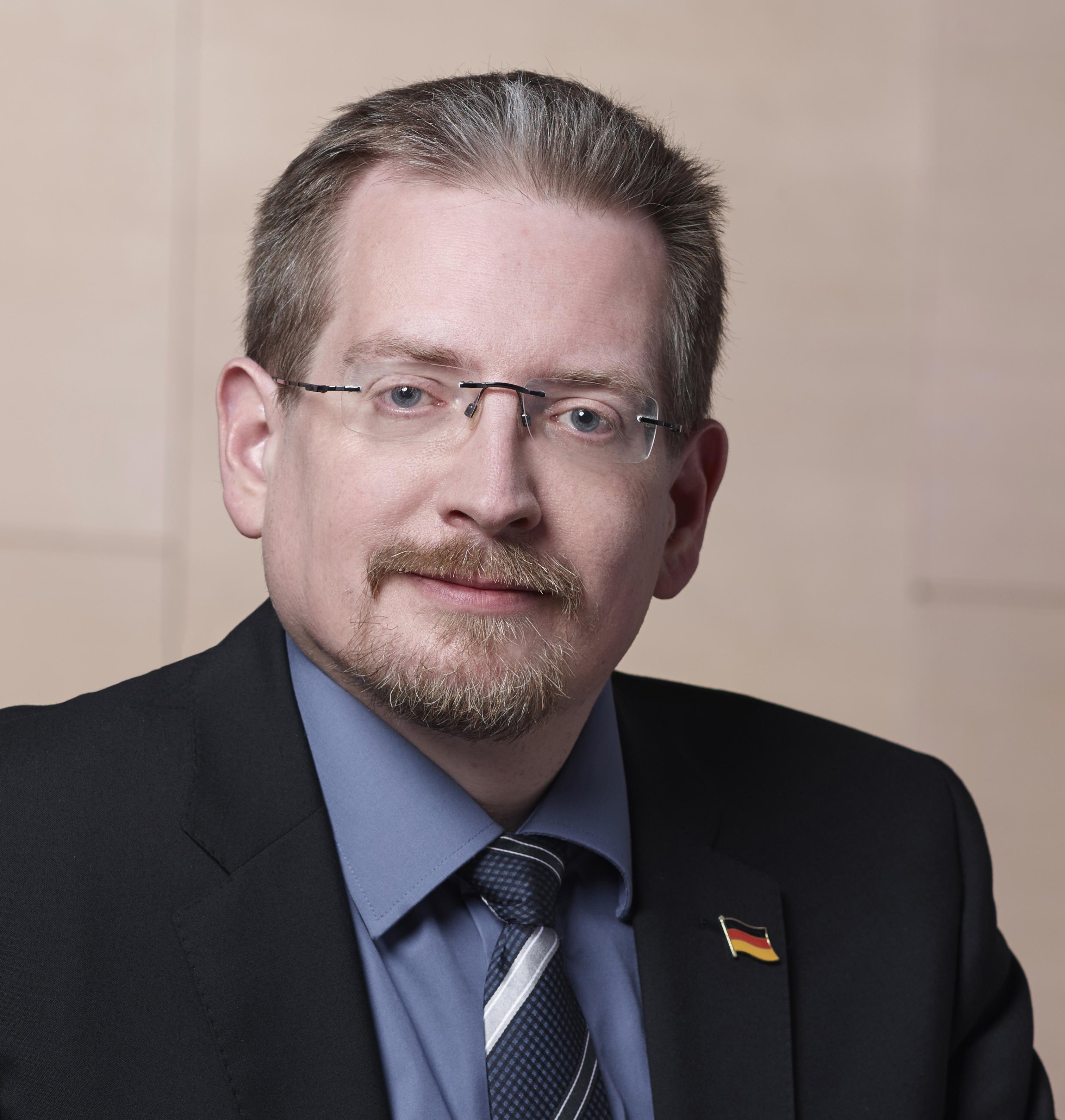Michael Vietz | CDU/CSU-Fraktion